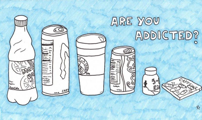 Caffeine and Addiction