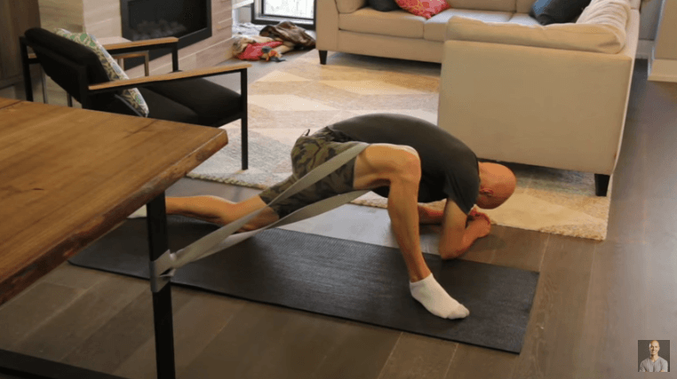 5 Amazing Stretches for Hip Flexors That Will Open You Up