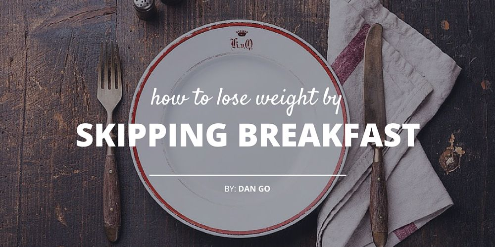 How Skipping Breakfast Can Actually Boost Your Weight Loss Yuri Elkaim