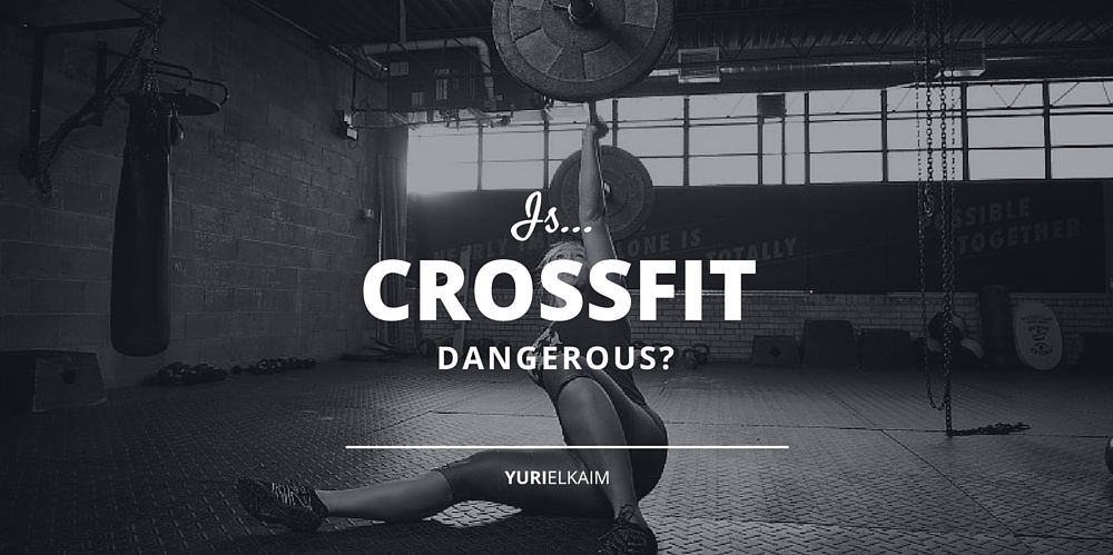 Is CrossFit Dangerous? 5 Truths You Need to Know