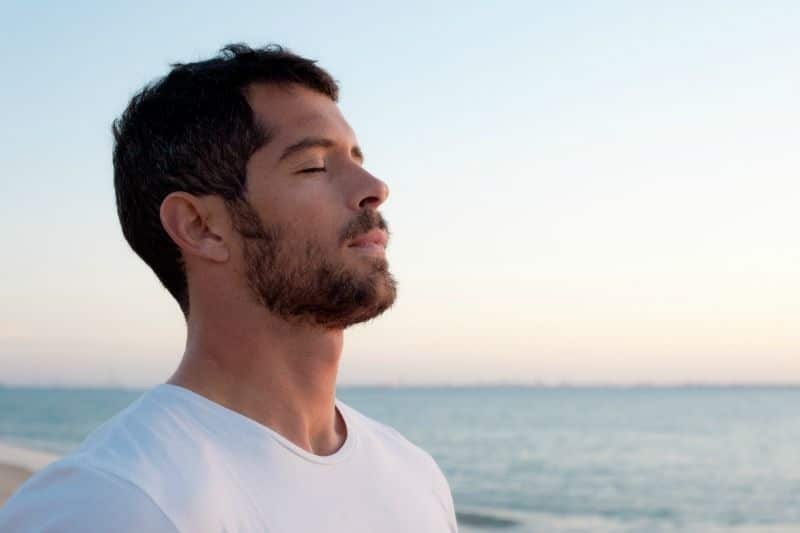 Step 1 - Quieting the Mind
