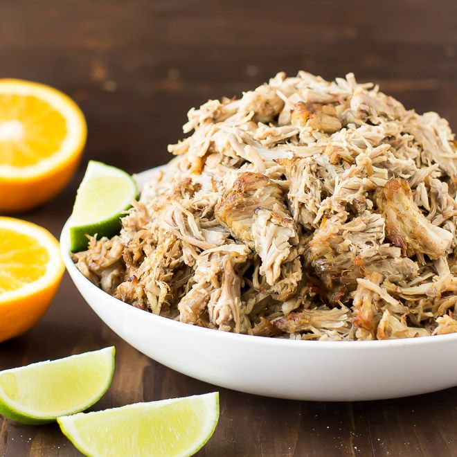 Foolproof Pork Carnitas - Culinary Hill