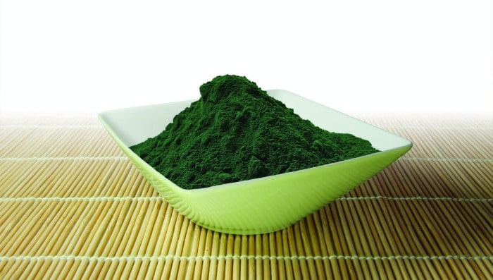 Tummy Fat Burning Food - Chlorella