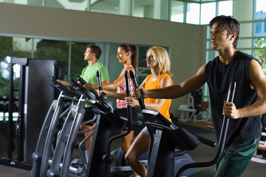 stride machine vs treadmill