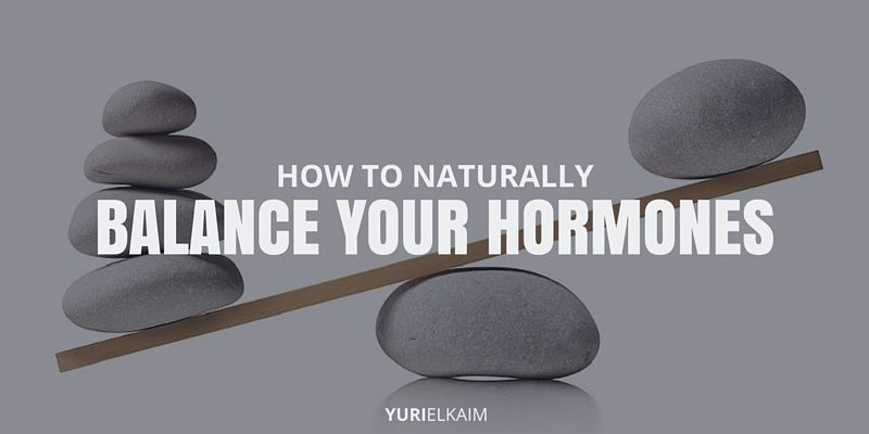 The 7 Best Ways for Balancing Your Hormones Naturally