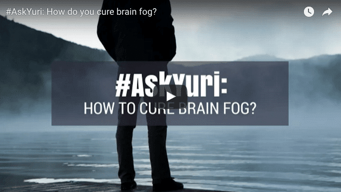 The Simple Brain Fog Cure