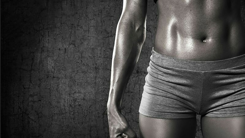 The Two Worst Exercises to Flatten Your Stomach
