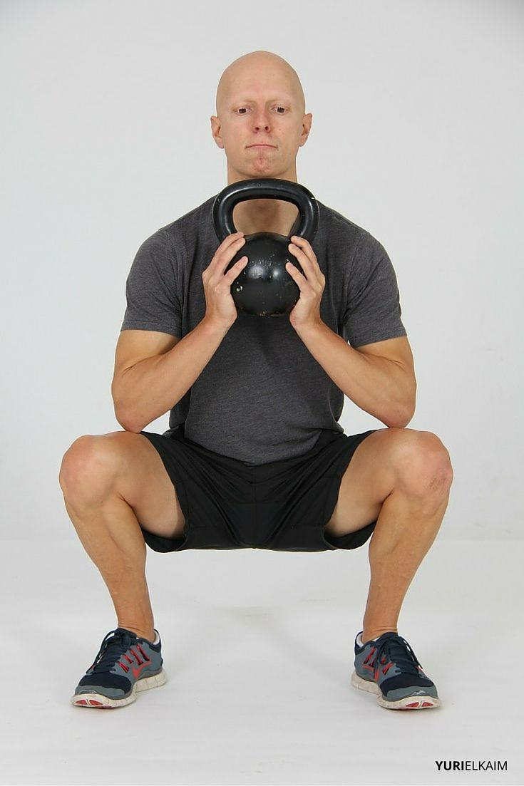 The Correct Squat Form (And the Best Squat Variations to Do