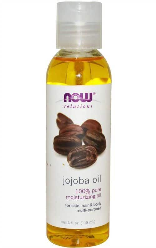 Organic Jojoba Oil Whole Foods