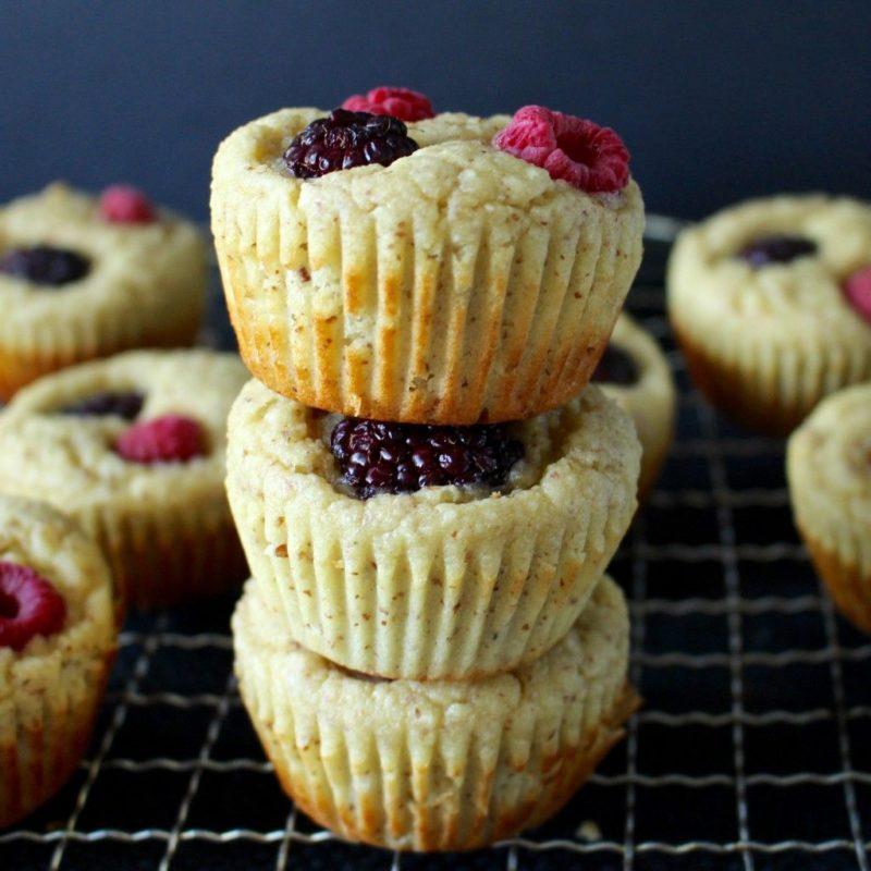 Paleo Breakfast Muffins via Jays Baking Me Crazy