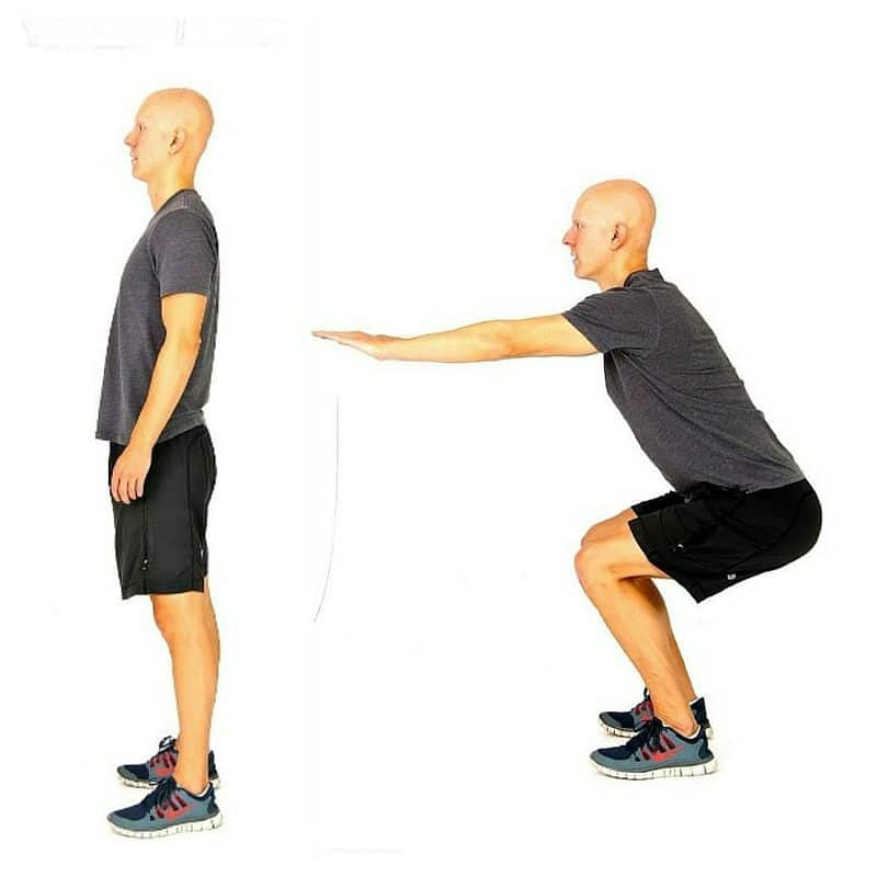 The Correct Squat Form and the Best Squat Variations to Do