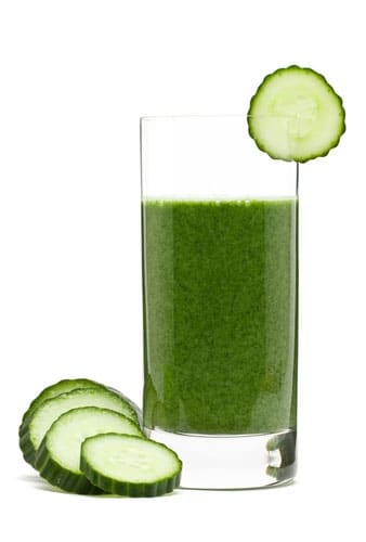 Juice Vegetables - Green Juice