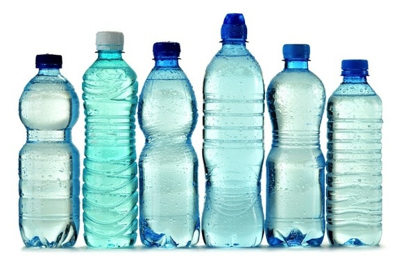 Plastic Bottles and BPA