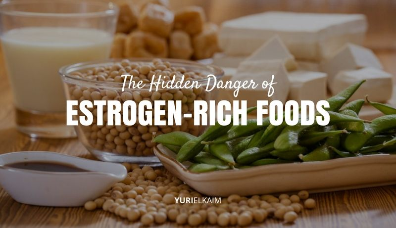 What Foods Do Men Eat To Lose Estrogen