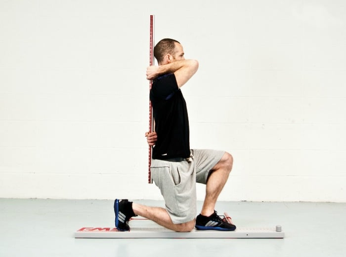 Functional Movement Exercise