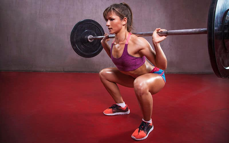 Best Foods To Eat When You Are Squatting