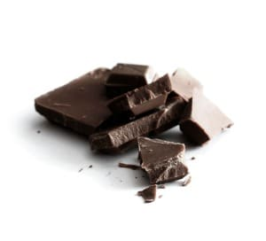 Iron-Rich Foods - Dark Chocolate