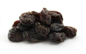 Iron-Rich Foods - Raisins