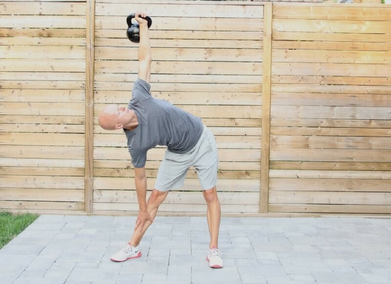 11 Best Kettlebell Ab Exercises of All Time