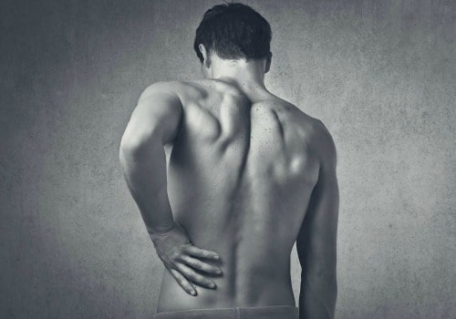 Glute Bridge Benefits - Lessens Low Back Pain