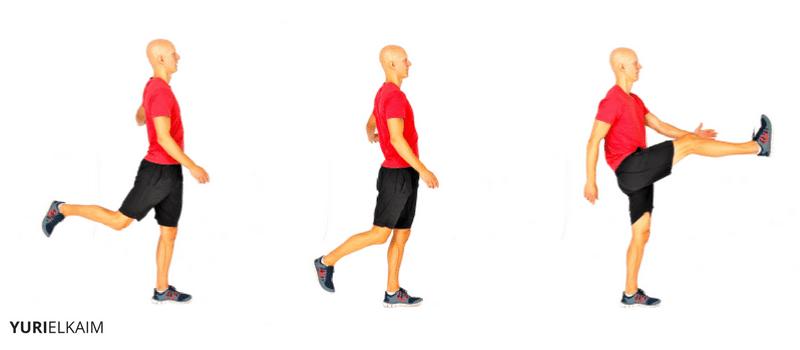 Tight Hips 9 Powerful Glute Stretches That Will Help Yuri Elkaim