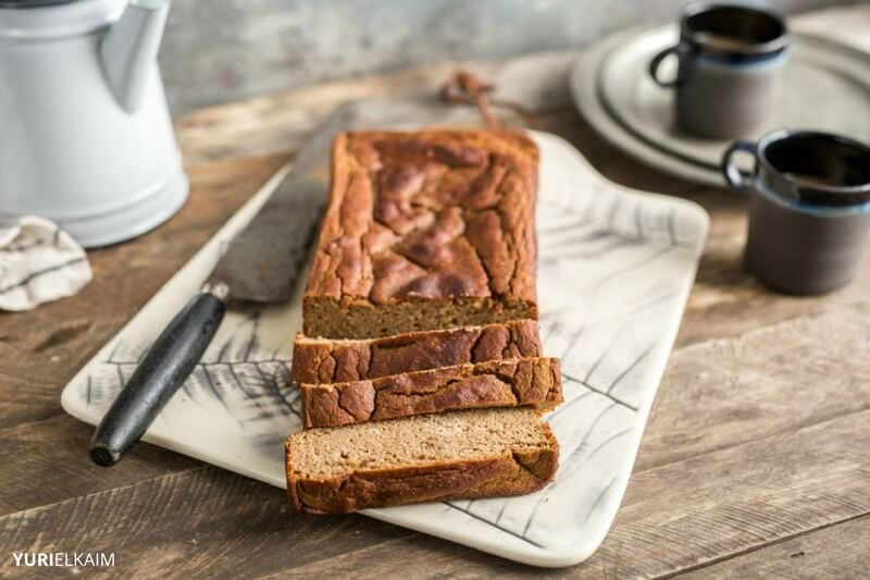 sugarless-banana-bread-recipe