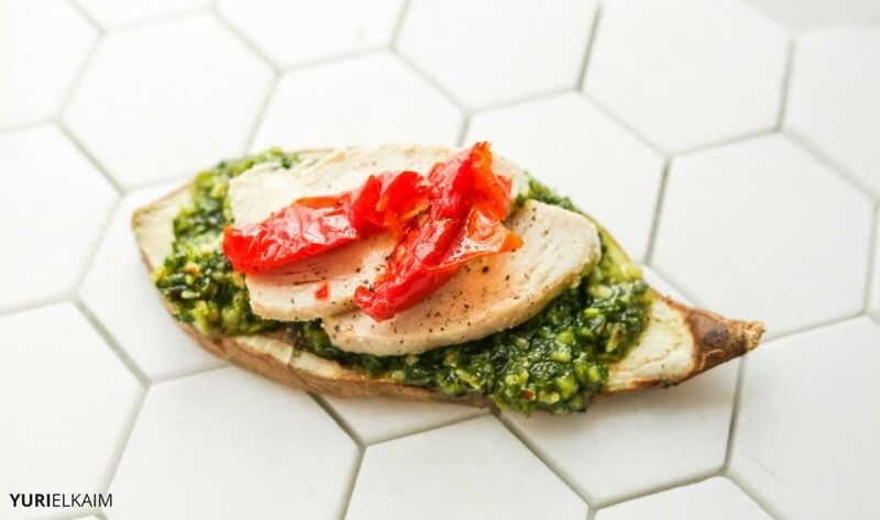 sweet-potato-toast-with-pesto