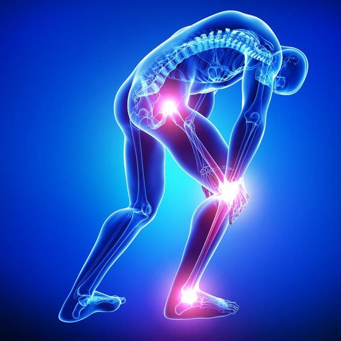 How to Relieve Sciatic Nerve Pain (Do These 9 Odd Exercises) | Yuri