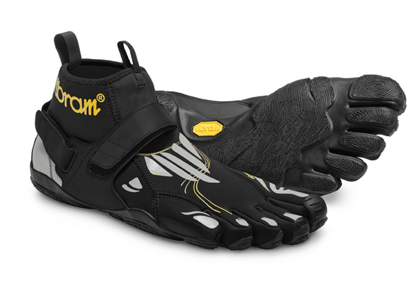 Vibram  Finger Water Shoes