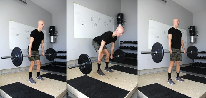 How to Barbell Deadlift Properly (Plus 8 of the Best Variations ...