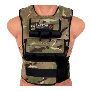 Raptor Weighted Vest