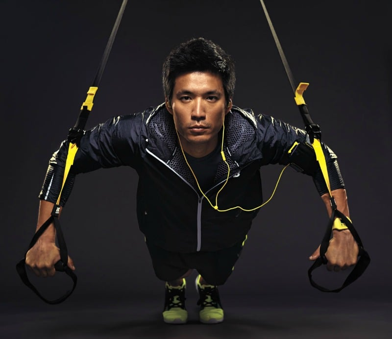 6 of the Best TRX Exercises for Beginners (And an Awesome ...