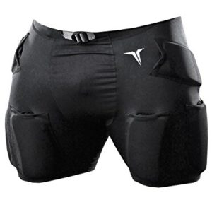 Titin Hyper Gravity Weight Compression Shorts
