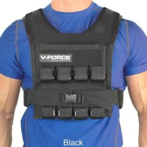 V-Force Weighted Vest