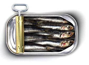 How to Raise Your HDL - Eat Sardines
