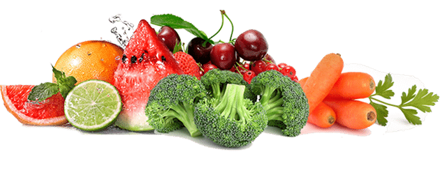 How to Raise Your HDL - Eat Fruits and Vegetables