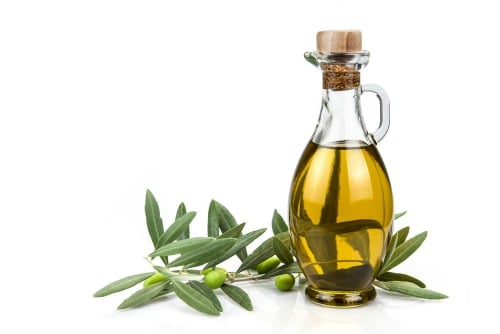 How to Raise Your HDL - Use Olive Oil