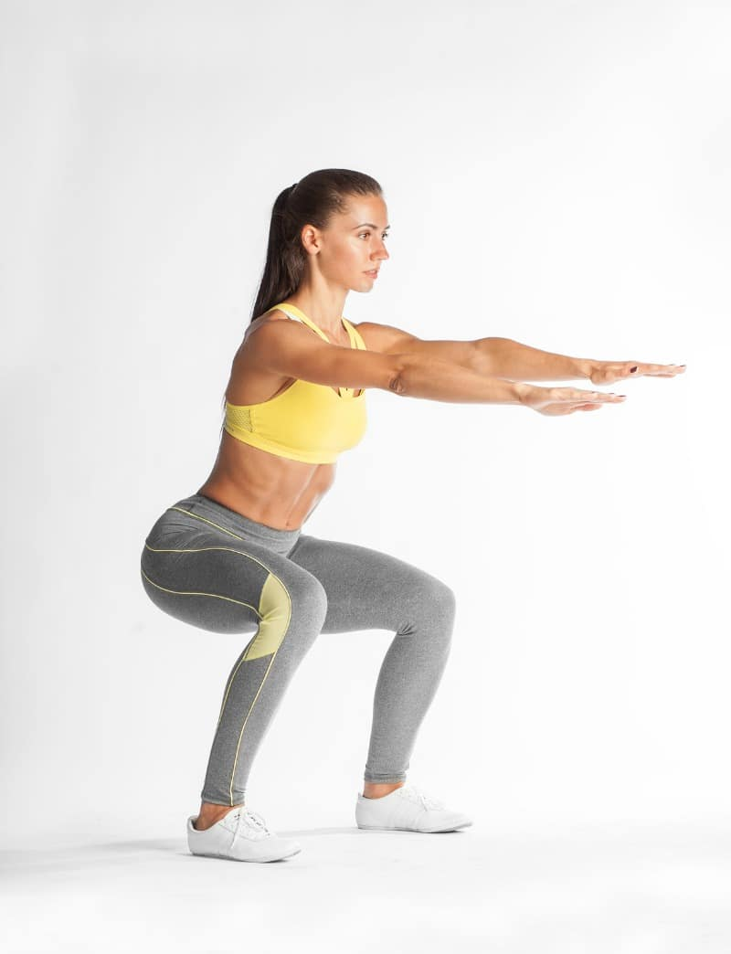 How to Get Rid of Cellulite on the Butt (15 Must-Do Workouts)