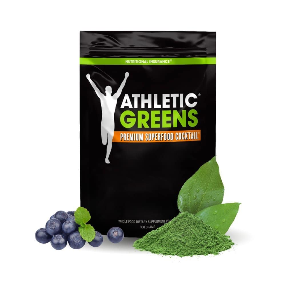 Greens Supplement Review A Look At The Top 13 Brands Yuri Elkaim