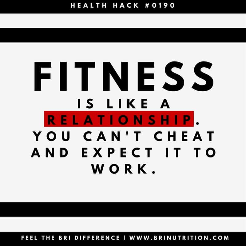Fitness Quotes Enchanting 13 Awesome Fitness Quotes To Keep You Motivated  Yuri Elkaim
