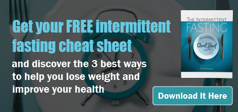 Intermittent Fasting Cheat Sheet